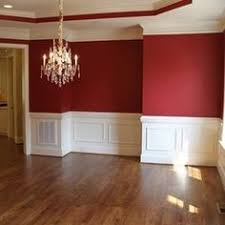 red dining room color ideas. The Paint Is What Weu0027re Beauteous Dining Room Red Ideas Color O