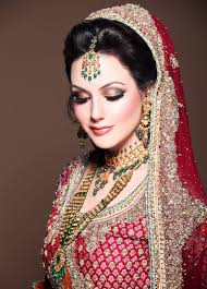 wedding hair indian wedding bridal makeup and hair to suit every bride wedding ideas magazine