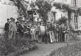 """Parcé sur Sarthe - """"Les Copains d'avant..."""""""