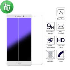 huawei gr5 2017. iscreen huawei gr5 (2017)/honor 6x glass 9h \u2013 0.33mm 2.5d screen protector gr5 2017 o