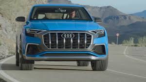 2018 audi q8. interesting audi with 2018 audi q8