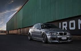 bmw m3 e46 wallpaper. Modren E46 Silver BMW M3 E46 Buildings Warehouse HD Wallpaper  ZoomWalls On Bmw Cave