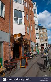 Vesterbro Red Light District