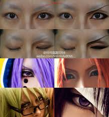 25 best ideas about cosplay makeup on anime eye makeup cosplay makeup tutorial and anime cosplay