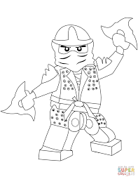 Lego Ninjago coloring pages | Free Coloring Pages