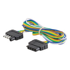 5 way flat trailer plug wiring diagram solidfonts 5 pin flat trailer plug wiring diagram nilza net