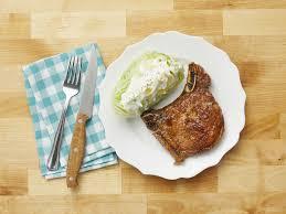 pan fried pork chops recipe pioneer