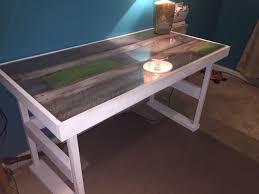 pallet office furniture. Picture Of DIY Pallet Office Desk Furniture