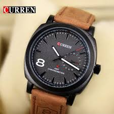 buy curren military series brown sports analog watch for men buy curren military series brown sports analog watch for men online best prices in rediff shopping