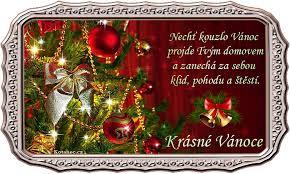 Výsledek obrázku pro vánoční přání