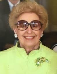 Marjorie Johnson Flannagan Obituary - MANASSAS, Virginia , Baker-Post  Funeral Home & Cremation Center | Tribute Arcive