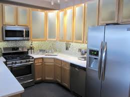 frosted glass cabinet doors. Frosted Glass Kitchen Cabinet Doors13 Throughout Regarding Doors H