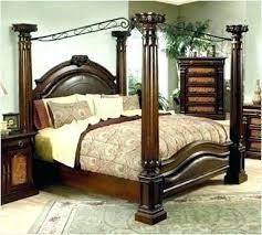4 post king size bed – blueriverinc.co