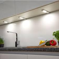 under countertop lighting. SLS Quadra Under Cabinet Light With Sensor Countertop Lighting I