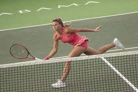 Giorgi Wins Tenerife Ladies Open First-Round Battle - Tennis TourTalk