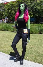 top 10 sci fi costume ideas