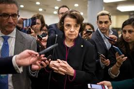 (click a picture above for excerpts or other books and debates by or about dianne_feinstein). Democrats Worry Feinstein Can T Handle Upcoming Scotus Battle Report