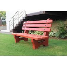 cement garden bench. Interesting Cement RCC Precast Concrete Bench With Cement Garden