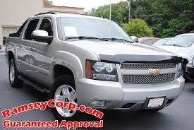 Used 2007 Chevrolet Avalanche 1500 For Sale | West Milford NJ