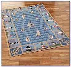 nautical area rugs canada