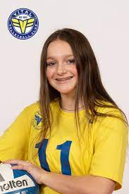 Valerie Mullen - Vital Volleyball