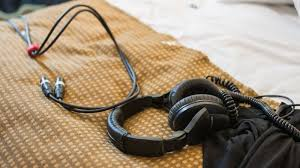 whether you have a sounding pair of headphones or you just can t find a headset with a microphone that matches your tastes is as portable as you