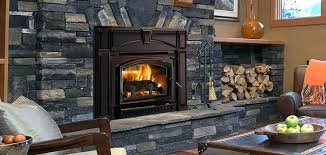wood fireplace insert cost wood burning fireplace insert efficiency