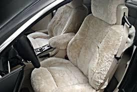 car seat sheepskin car seat covers genuine custom universal fit repco