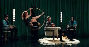Cosmopolitan Las Vegas Seating Chart Las Vegas Concert Venue The Chelsea The Cosmopolitan