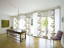 decoration window treatments for sliding glass doors ideas tips with sliding glass door treatments prepare