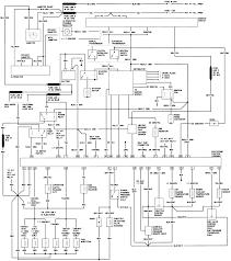 92 ford ranger wiring diagram agnitum me 2009 ford ranger wiring diagram at Ford Ranger Instrument Cluster Wiring Diagram