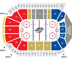 Veritable Lca Seating Chart New Palace Of Auburn Hills