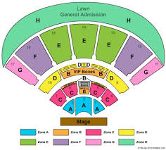 Raleigh Amphitheater Seating Chart Stste Od The Union Seating Chart 2019