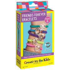 Coloring pages best friends forever printable. Friends Forever Bracelets 6269000 Faber Castell Usa