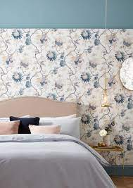 13 Bedroom Wallpaper Ideas To Help ...