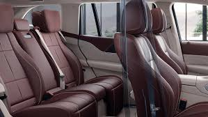 Maybach gls 600 models only have two rows and seat four or five people, depending on the configuration. 2021 Mercedes Maybach Gls 600 Suv Mercedes Benz Usa