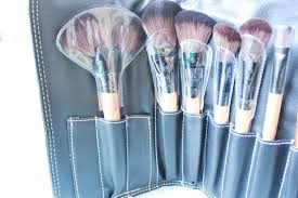 glamorous face usa makeup brushes for