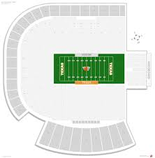 Dkr Texas Memorial Stadium Texas Seating Guide