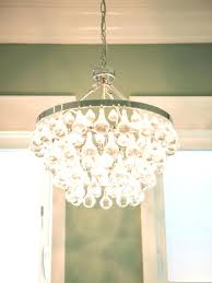 shabby chic chandeliers target s