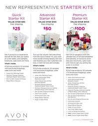 Avon Commision Chart 2017 Avon Representative Reference Code Sell Avon