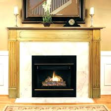 faux stone fireplace surround kits s s fireplace grate placement