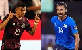 Mexico vs El Salvador: Date, Time, and ...