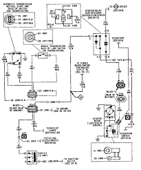 1991 dodge dakota it will occasionally fail to start starter these diagrams from back in the day were a bit hard to follow but if you can pick out something you recognize and branch out from there they make a little