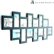 8 by 10 frames multiple picture frames 8 frame large multi collage bulk 8x10 wood picture