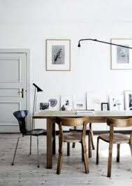 door color with white walls stockholm living by line klein via coco lapine design