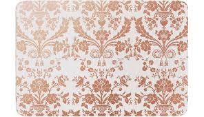 bathroom rug yellow bath mixers taps leaf decor crystal cotton set towels fi drop egyptian