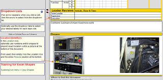 Maintenance Schedule Template Preventive Maintenance Checklist
