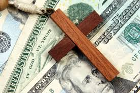 Image result for bible about money