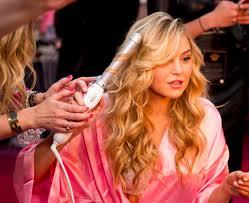 Beach Wave Hair Style victorias secret beach waves hair hacks popsugar beauty 2828 by wearticles.com