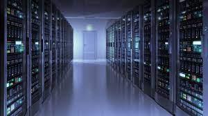 Server Room Wallpaper on WallpaperSafari